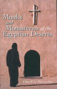 Cover for Monks & Monasteries of the Egyptian Desert R/E