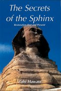 Cover for The Secrets of the Sphinx