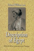 Cover for Description of Egypt