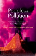 Cover for People and Pollution