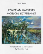 Cover for Egyptian Harvests