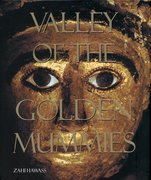 Cover for Valley of the Golden Mummies