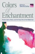 Cover for Colors of Enchantment