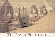 Cover for Egypt Portfolio