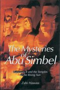 Cover for The Mysteries of Abu Simbel