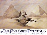 Cover for Pyramids Portfolio