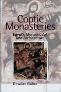 Cover for Coptic Monasteries