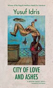 Cover for City of Love and Ashes