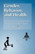 Cover for Gender, Behavior, and Health