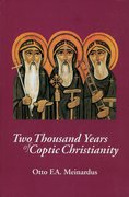 Cover for Two Thousand Years of Coptic Christianity