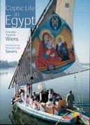Cover for Coptic Life in Egypt
