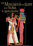 Cover for Monuments of Egypt and Nubia