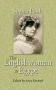 Cover for The Englishwoman in Egypt