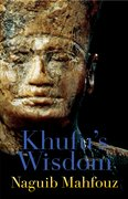 Cover for Khufu
