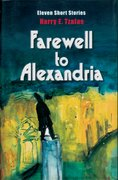 Cover for Farewell to Alexandria