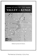 Cover for Atlas of the Valley of the Kings
