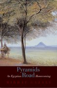 Cover for Pyramids Road
