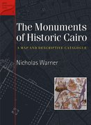 Cover for Monuments of Historic Cairo
