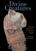 Cover for Divine Creatures