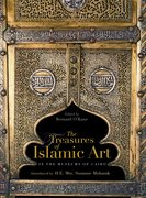 Cover for The Treasures of Islamic Art in the Museums of Cairo