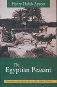 Cover for The Egyptian Peasant