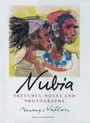 Cover for Margo Veillon: Nubia
