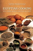 Cover for Egyptian Cooking