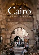 Cover for Cairo Illustrated