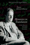 Cover for Memories In Translation