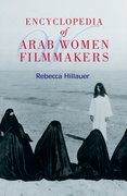 Cover for Encyclopedia of  Arab Women Filmakers