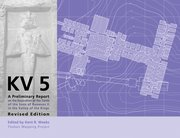 Cover for KV5