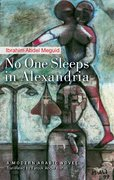 Cover for No One Sleeps in Alexandria