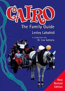 Cover for Cairo: The Family Guide