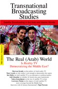 Cover for Reality TV in the Middle East
