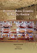 Cover for Decorated Burial Chambers of the Old Kingdom