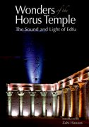 Cover for Wonders of the Horus Temple