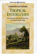 Cover for Tropical Interludes