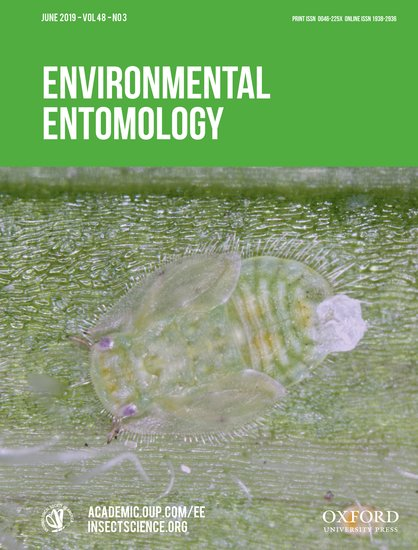 Image result for environmental entomology