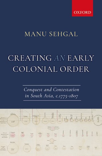 Creating an Early Colonial Order