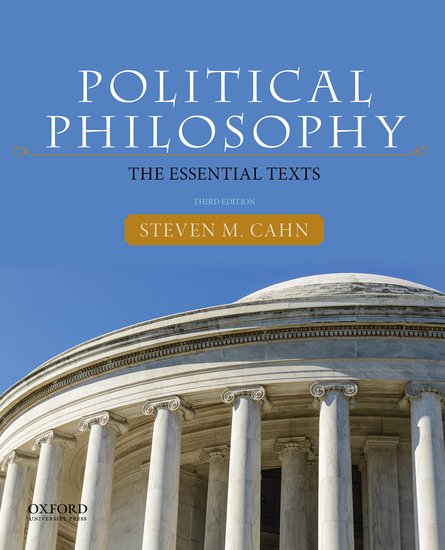 political philosophy 13 essay Political theory vs political philosophy my political theory professor recently said that my essay was too much like political philosophy.