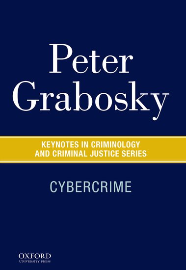cybercrime literature review The collection of topics for consideration within a comprehensive study on cybercrime included the problem of cybercrime, legal responses to cybercrime,.
