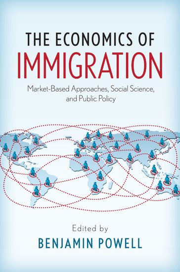 Image result for the economics of immigration
