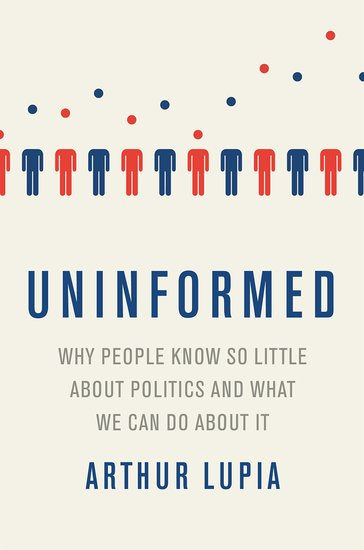 what does it mean to be an informed citizen