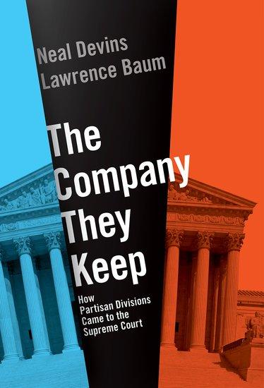 The Company They Keep