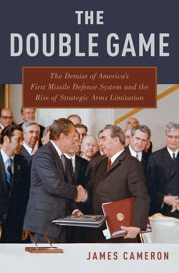 The Double Game James Cameron Oxford University Press