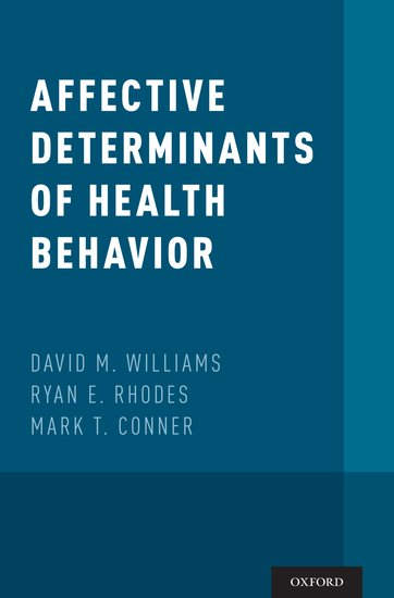Determinants of Behavioral Development