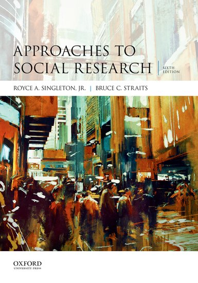 Approaches to social research royce a singleton bruce c straits approaches to social research royce a singleton bruce c straits oxford university press fandeluxe Images