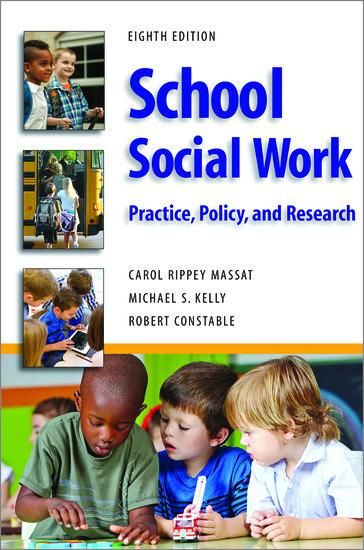 School Social Work Eighth Edition Carol Rippey Massat