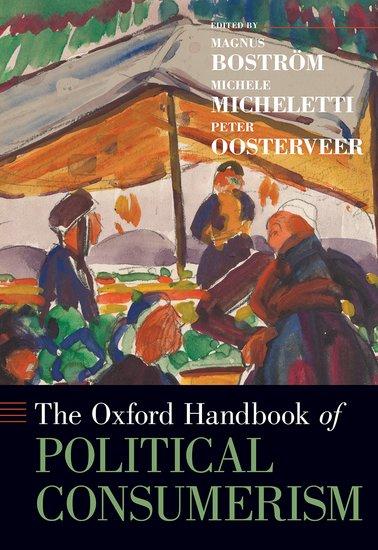 The Oxford Handbook of American Elections and Political Behavior (Oxford Handbooks)