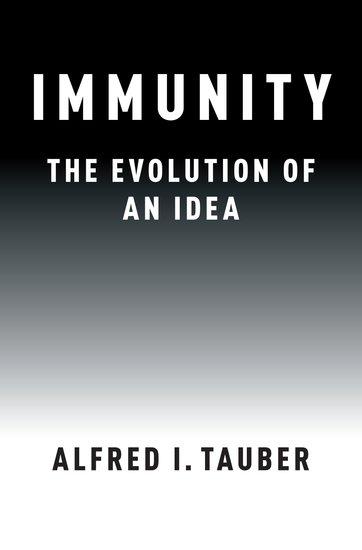 Immunity hardcover alfred i tauber oxford university press fandeluxe Gallery